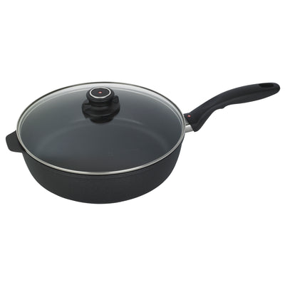 Saute Pan with lid 28 cm Induction | XD Nonstick