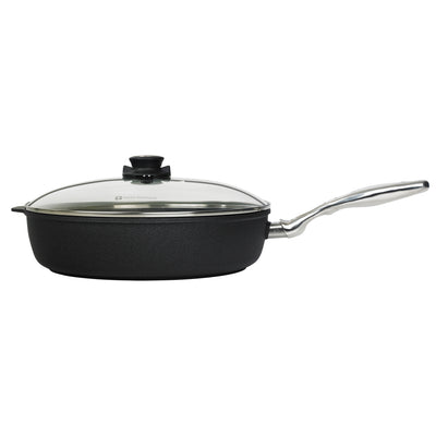 Saute Pan with lid 32 cm | XD Nonstick