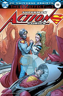 Action Comics #988 (Rebirth)