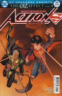 Action Comics #990 (Rebirth)
