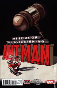 Astonishing Ant-Man (2015) #12A