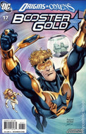 Booster Gold (2007 DC 2nd Series) #17