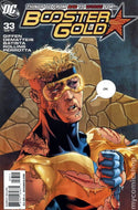 Booster Gold (2007 DC 2nd Series) #33