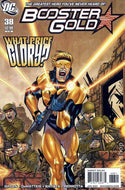 Booster Gold (2007 DC 2nd Series) #38