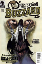 Load image into Gallery viewer, Buzzard (2010 Dark Horse)	#1-3 Complete Set!