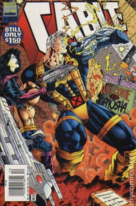 Cable (1993 1st Series) #26