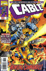 Cable (1993 1st Series) #62