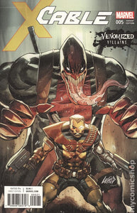 Cable (2017 3rd Series) #5B