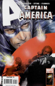 Captain America (2004 5th Series) #37