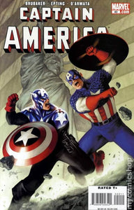 Captain America (2004 5th Series) #40