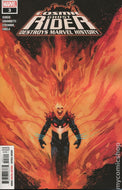 Cosmic Ghost Rider Destroys Marvel History (2019 Marvel) #3A