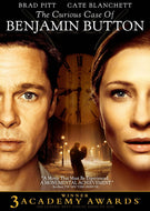 The Curious Case of Benjamin Button DVD *NEW*