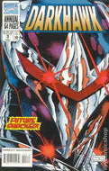Darkhawk (1992) Annual #3