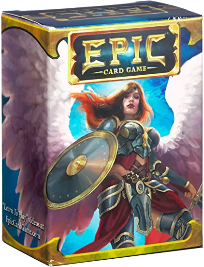 Epic: Card Game