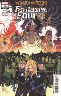Fantastic Four (2018 6th Series) #10A