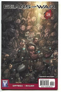 Gears of War #4
