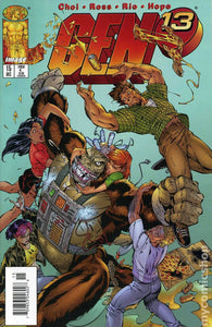 Gen 13 (1995 2nd Series) #15