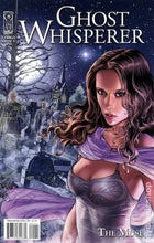 Load image into Gallery viewer, Ghost Whisperer The Muse (2008 IDW) #1-4 A Covers