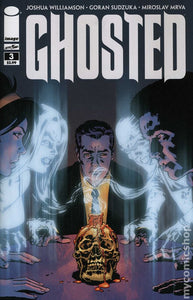 Ghosted (2013 Image) #3