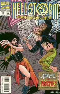 Hellstorm Prince of Lies (1993) #13
