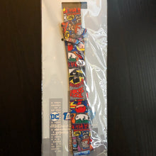 Load image into Gallery viewer, Justice League Lanyard