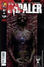 Load image into Gallery viewer, Impaler (2008 Top Cow) #1B-3 Set
