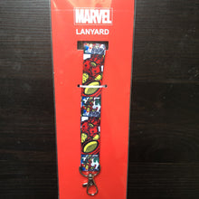 Load image into Gallery viewer, Ironman Lanyard