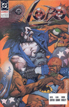 Load image into Gallery viewer, Lobo (1990 1st Series DC) 1-4 (Complete Set)