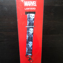 Load image into Gallery viewer, Punisher Lanyard