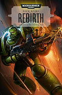 40k Rebirth (Book One of the Circle of Fire)