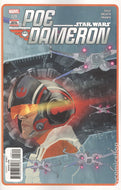 Star Wars Poe Dameron (2016) #28