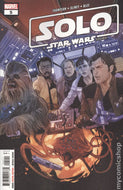 Star Wars Solo (2018) #5A