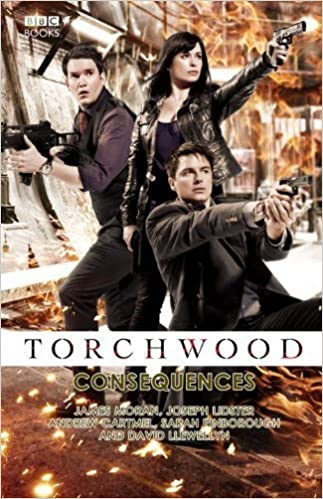 Torchwood; Consequences