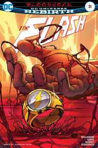 The Flash #31 (Rebirth)