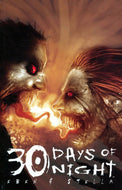 30 Days of Night Vol 7