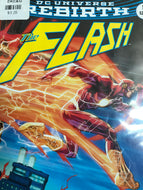 Flash (2016 5th Series) #17B
