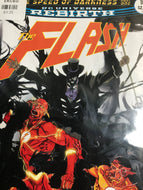 Flash (2016 5th Series) #10A