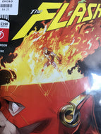 Flash (2016 5th Series) #55A
