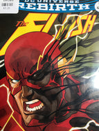 Flash (2016 5th Series) #12B