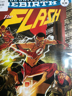 Flash (2016 5th Series) #7B