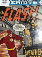 Flash (2016 5th Series) #14B