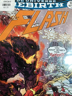Flash (2016 5th Series) #13A