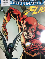 Flash (2016 5th Series) #16B
