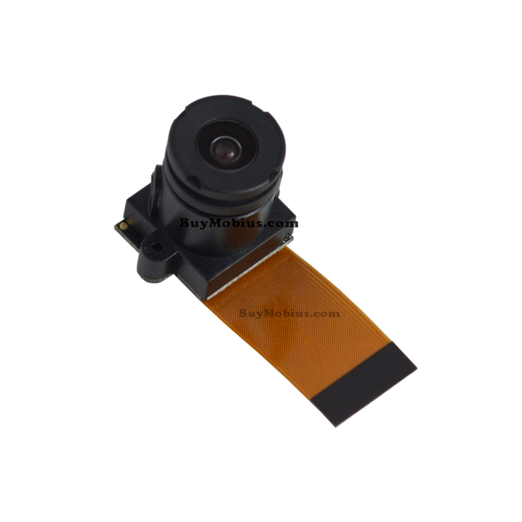Standard Lens Module For The Mobius ActionCam Camera