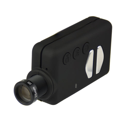 90 Degree Rotated 25mm Mobius Airsoft Scopecam