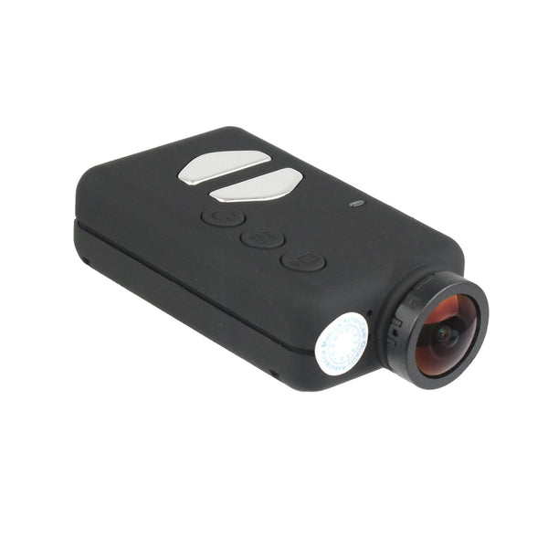Wide Angle Mobius ActionCam 1080p HD Camera (Lens D / V3 / 820 mAh)