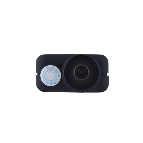 Wide Angle Mobius ActionCam 1080p HD Video Camera With Dash Camera Kit (V3 / Lens C2 / 820 mAh)