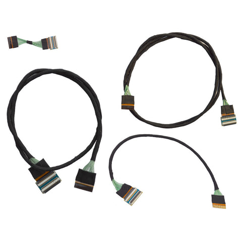 Lens Module Extension Cable For The #16 808 Keychain Camera
