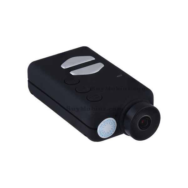 Wide Angle Lens Mobius Actioncam (V3 / C2 / Supercapacitor)