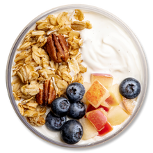 Load image into Gallery viewer, Berries & Granola Greek Yogurt